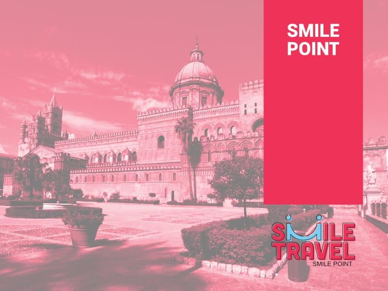 Agenzia viaggi Palermo