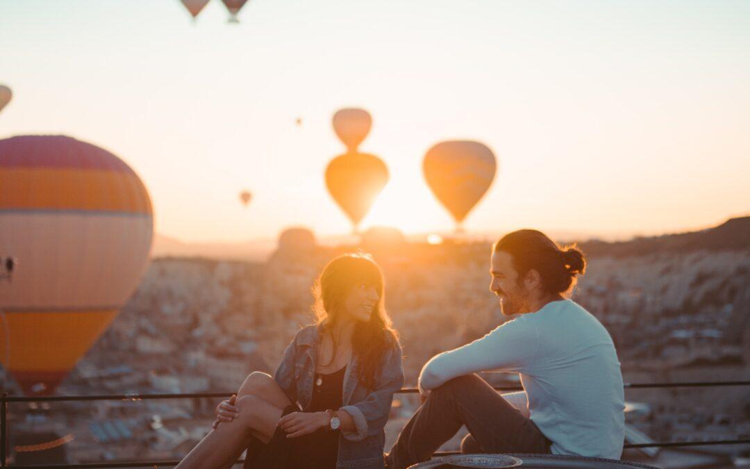 Viaggi di nozze 2021: come sarà la luna di miele dopo l'emergenza Coronavirus